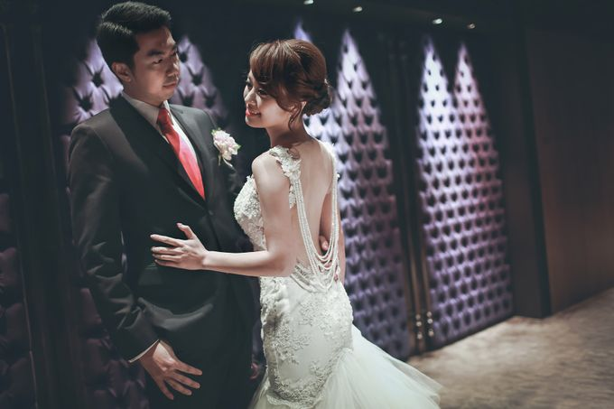 The Wedding Ceremony of Ryu & Hsin by: Gofotovideo by GoFotoVideo - 044