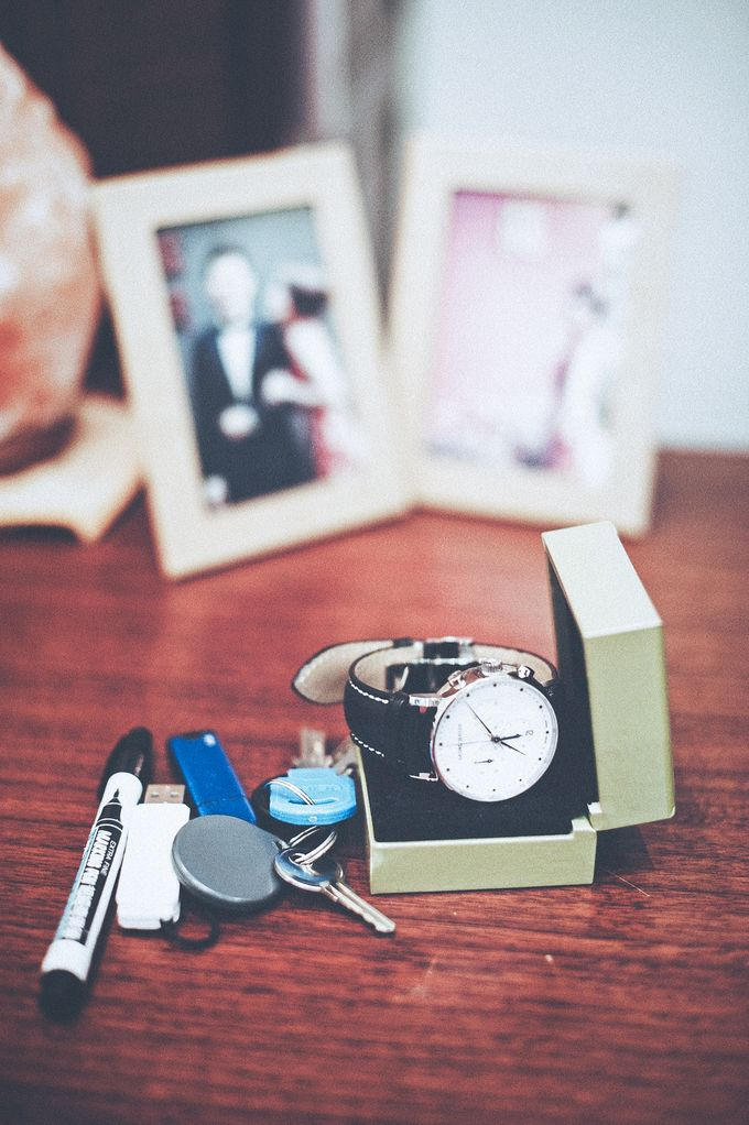 Andy & Sansan Wedding Prep by GoFotoVideo - 005