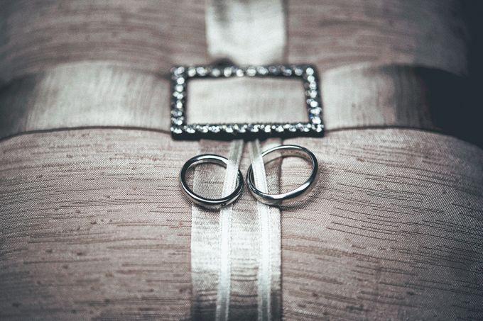 Andy & Sansan Wedding Prep by GoFotoVideo - 007