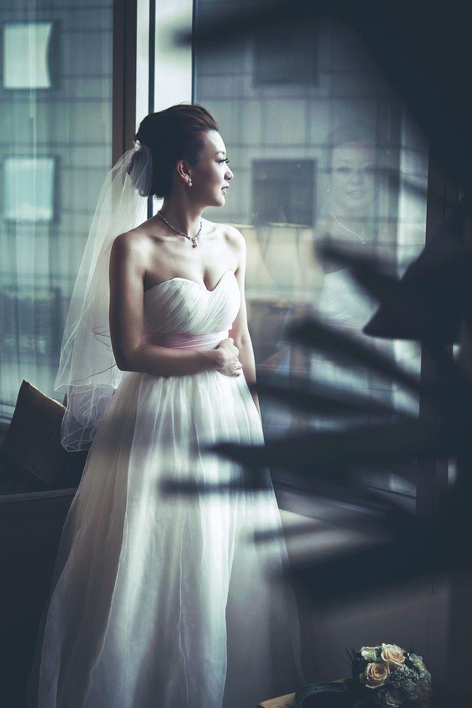 Andy & Sansan Wedding Prep by GoFotoVideo - 001