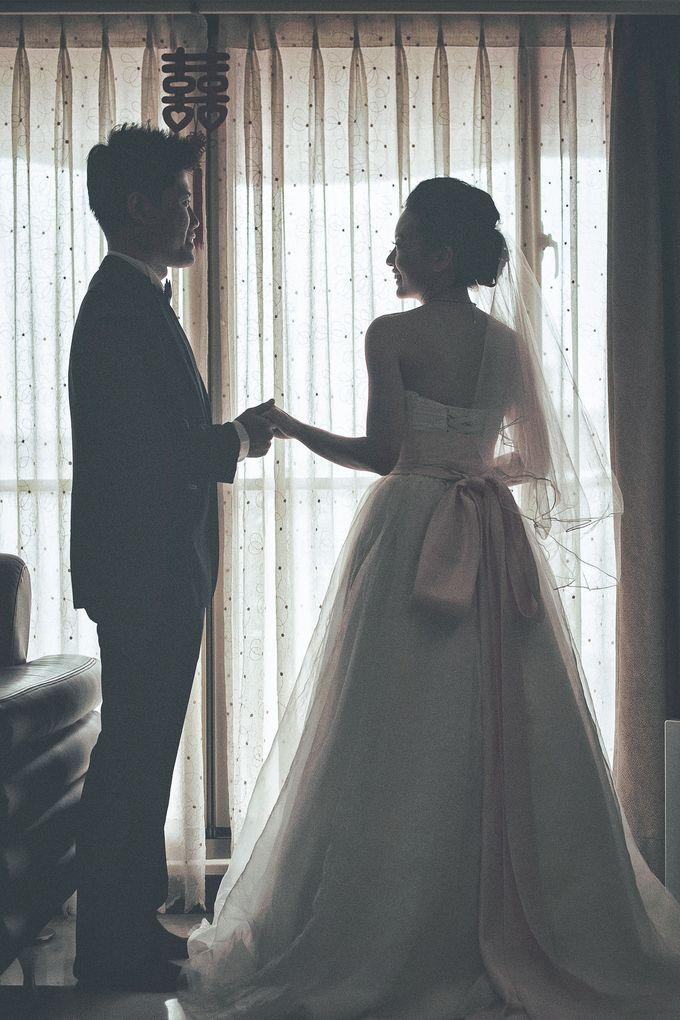 Andy & Sansan Wedding Prep by GoFotoVideo - 010