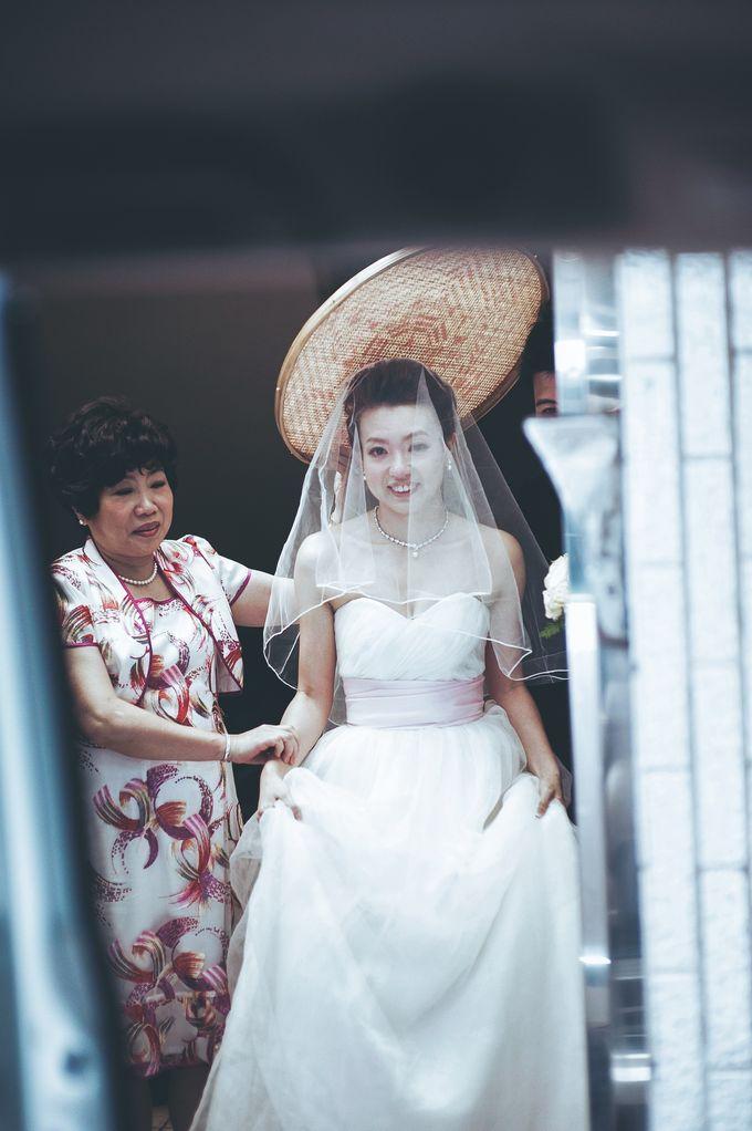 Andy & Sansan Wedding Prep by GoFotoVideo - 011