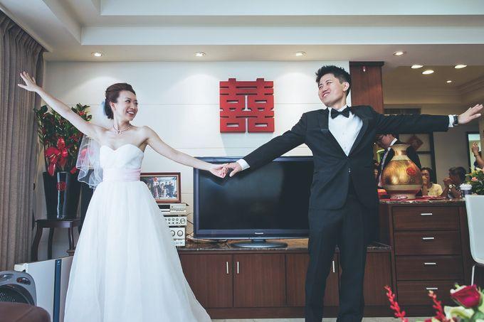 Andy & Sansan Wedding Prep by GoFotoVideo - 013