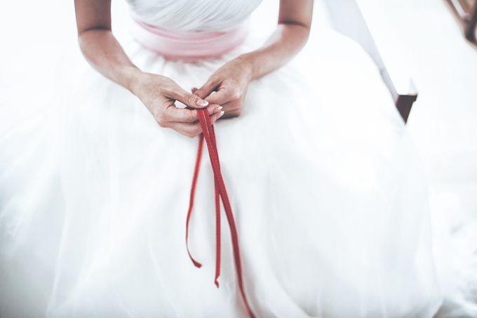 Andy & Sansan Wedding Prep by GoFotoVideo - 015