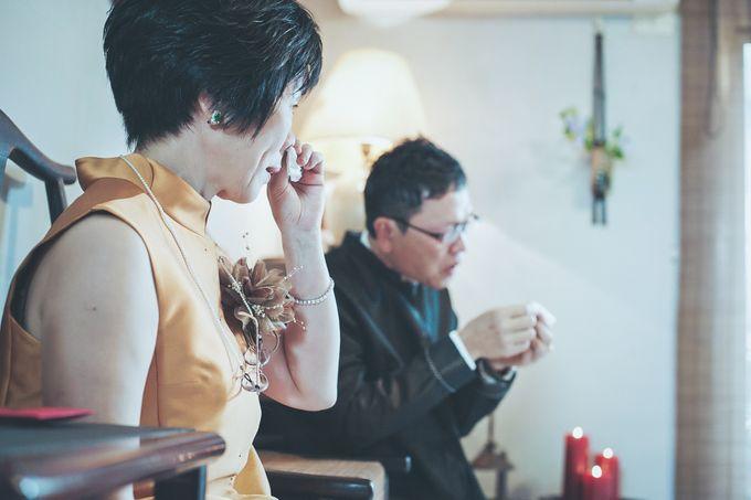 Andy & Sansan Wedding Prep by GoFotoVideo - 017