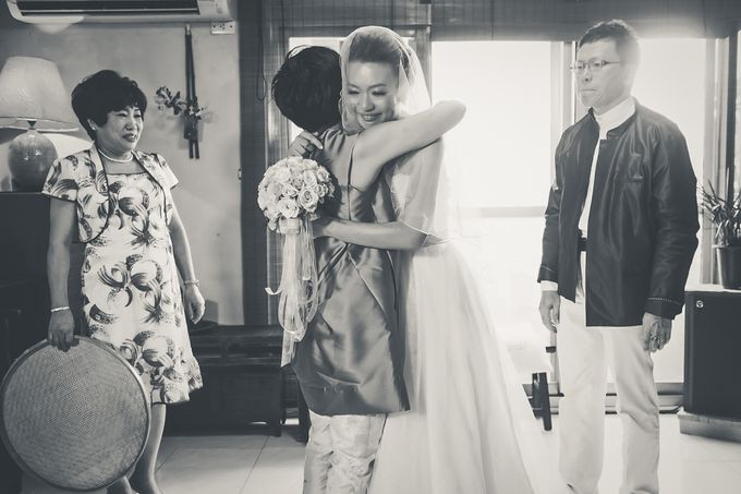 Andy & Sansan Wedding Prep by GoFotoVideo - 018