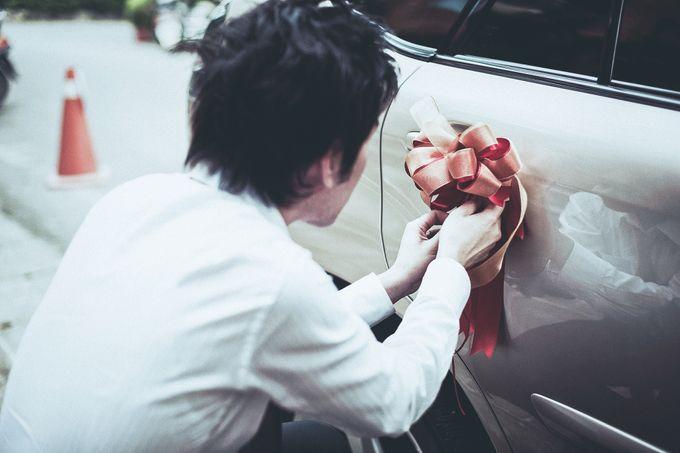Andy & Sansan Wedding Prep by GoFotoVideo - 019