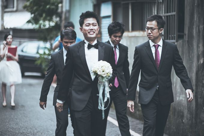 Andy & Sansan Wedding Prep by GoFotoVideo - 021