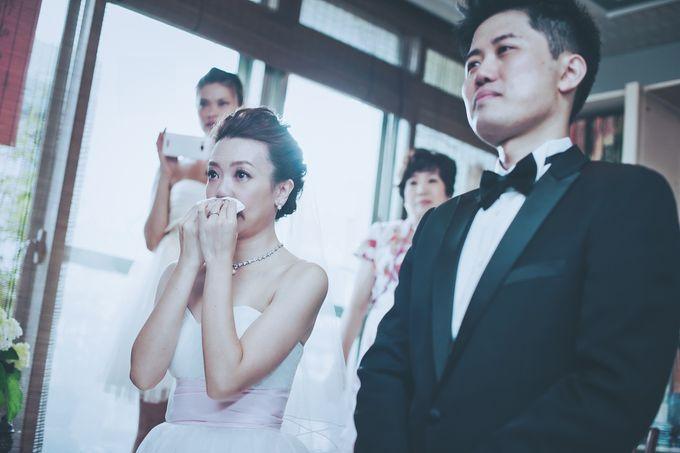Andy & Sansan Wedding Prep by GoFotoVideo - 023