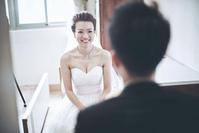 Andy & Sansan Wedding Prep by GoFotoVideo - 024