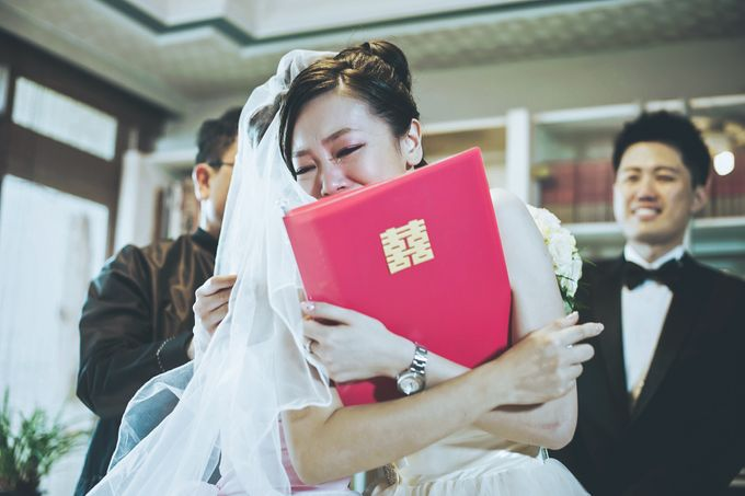 Andy & Sansan Wedding Prep by GoFotoVideo - 025