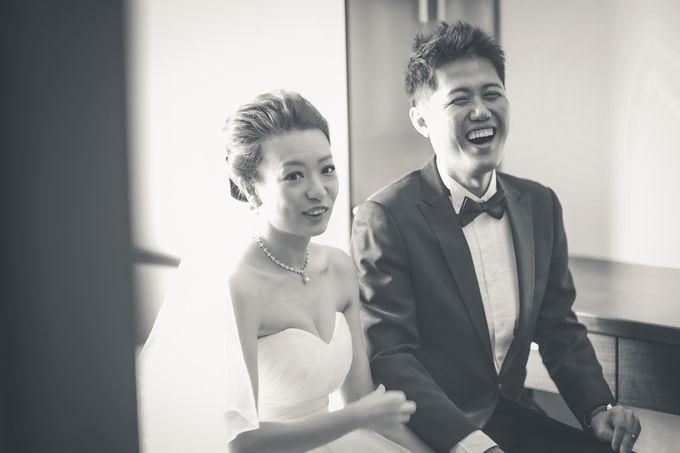 Andy & Sansan Wedding Prep by GoFotoVideo - 028