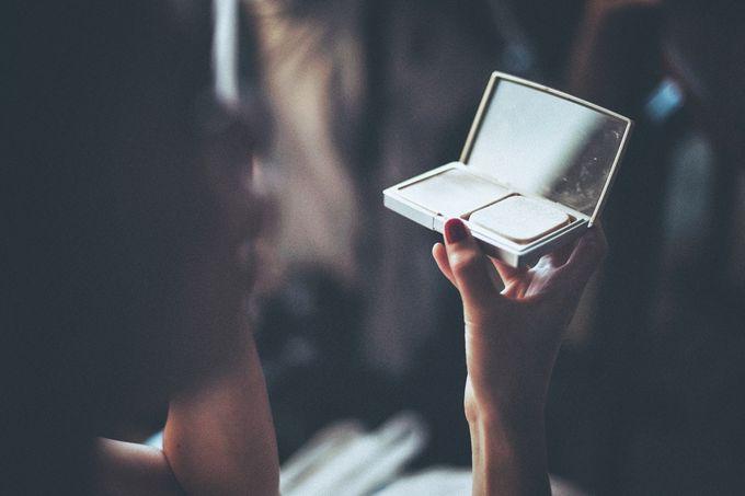 Andy & Sansan Wedding Prep by GoFotoVideo - 029