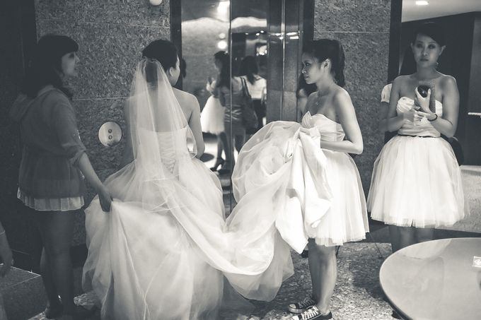 Andy & Sansan Wedding Prep by GoFotoVideo - 030