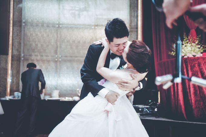 Andy & Sansan Wedding Prep by GoFotoVideo - 041