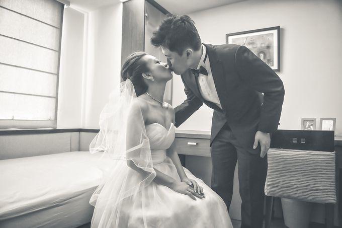 Andy & Sansan Wedding Prep by GoFotoVideo - 046
