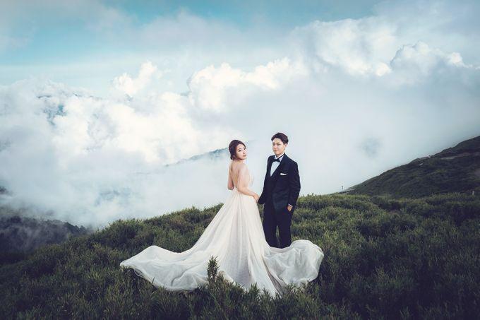 Albertus & Roweina Prewedding at Cibodas by GoFotoVideo - 011