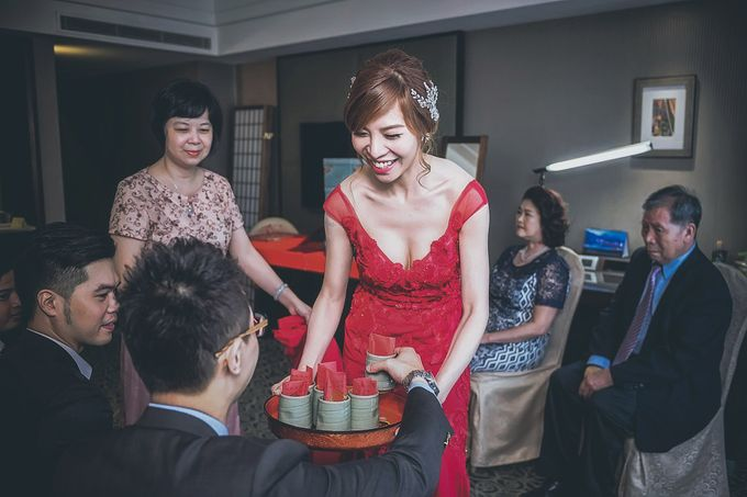 Tea Pai of Diana & Roby by: Gofotovideo by GoFotoVideo - 013