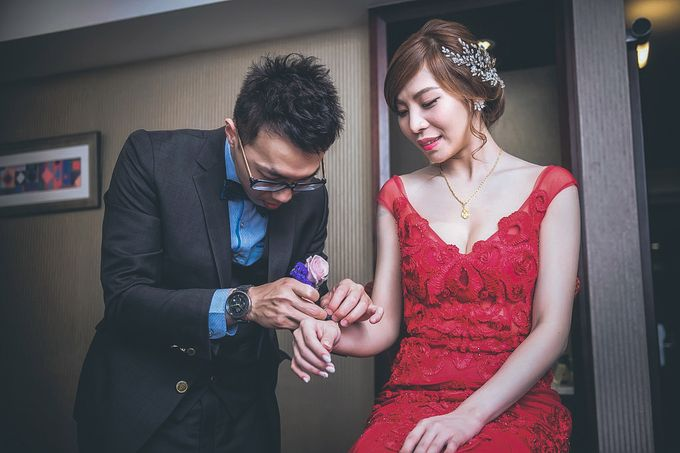 Tea Pai of Diana & Roby by: Gofotovideo by GoFotoVideo - 022