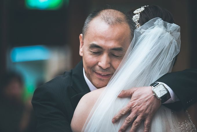 The Wedding Prep of Michael & Jeje by GoFotoVideo - 011