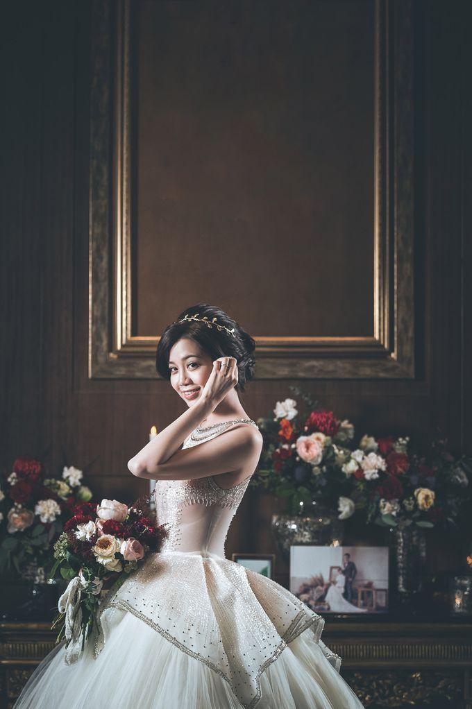 Michael & Jenifer Wedding Part II by Gofotovideo by GoFotoVideo - 005