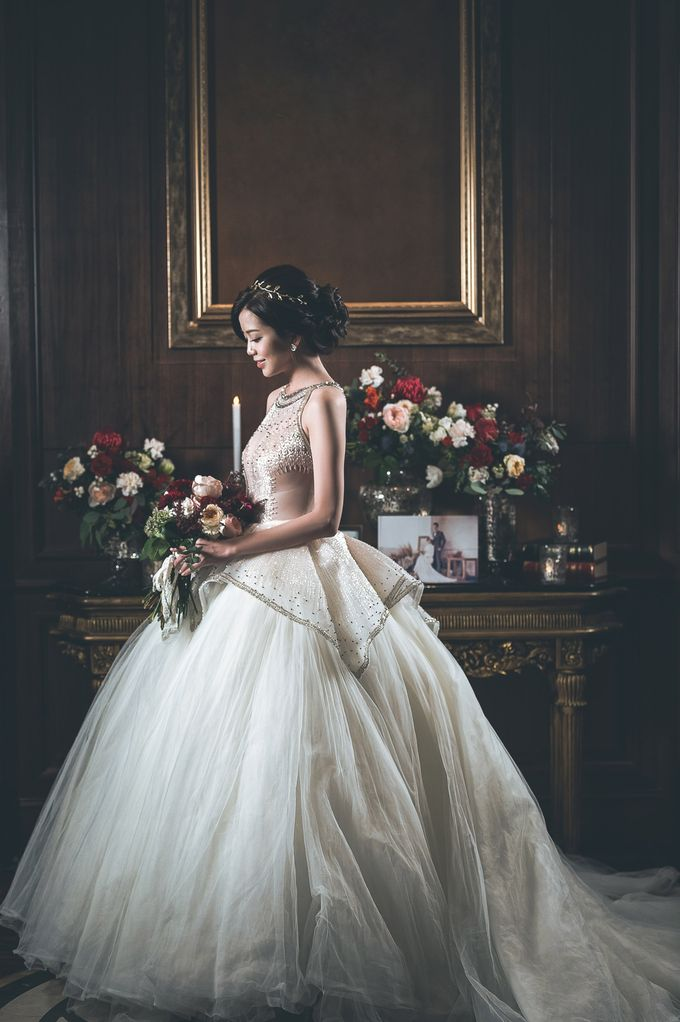 Michael & Jenifer Wedding Part II by Gofotovideo by GoFotoVideo - 006