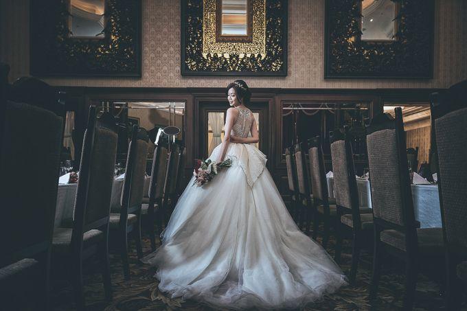 Michael & Jenifer Wedding Part II by Gofotovideo by GoFotoVideo - 008