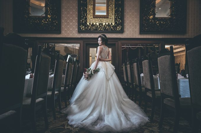 The Wedding Prep of Michael & Jeje by GoFotoVideo - 018