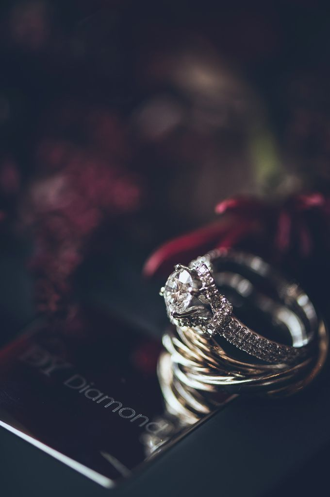 Michael & Jenifer Wedding Part II by Gofotovideo by GoFotoVideo - 011