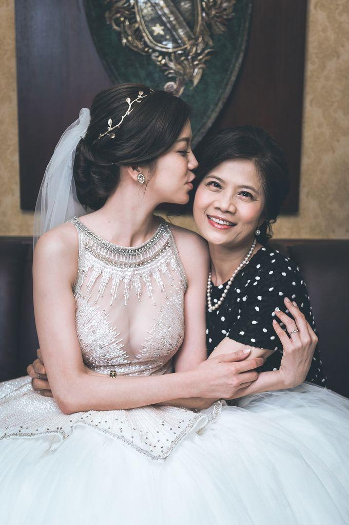 Michael & Jenifer Wedding Part II by Gofotovideo by GoFotoVideo - 021