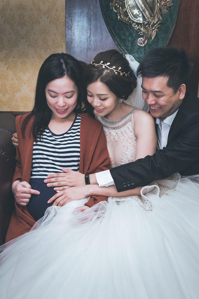 Michael & Jenifer Wedding Part II by Gofotovideo by GoFotoVideo - 022