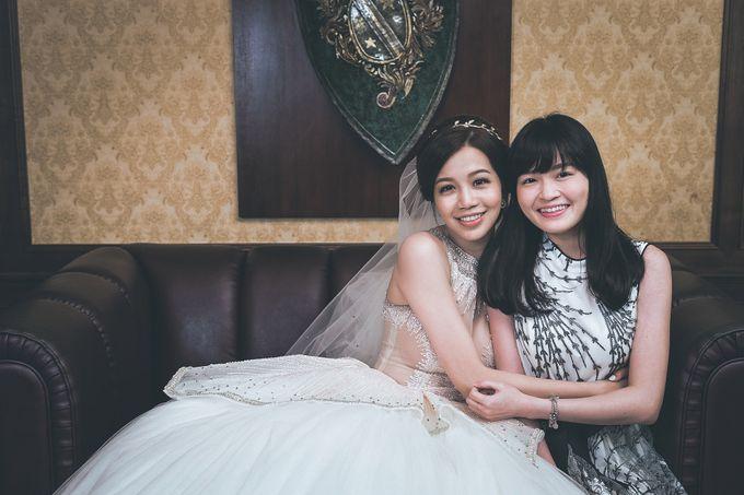 Michael & Jenifer Wedding Part II by Gofotovideo by GoFotoVideo - 023