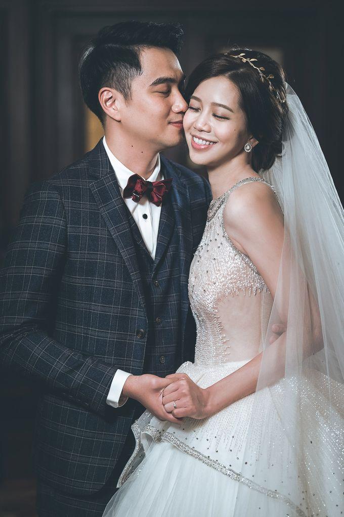 Michael & Jenifer Wedding Part II by Gofotovideo by GoFotoVideo - 024