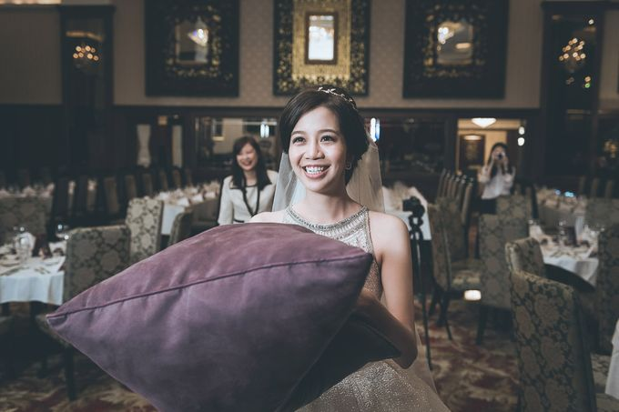 The Wedding Prep of Michael & Jeje by GoFotoVideo - 030