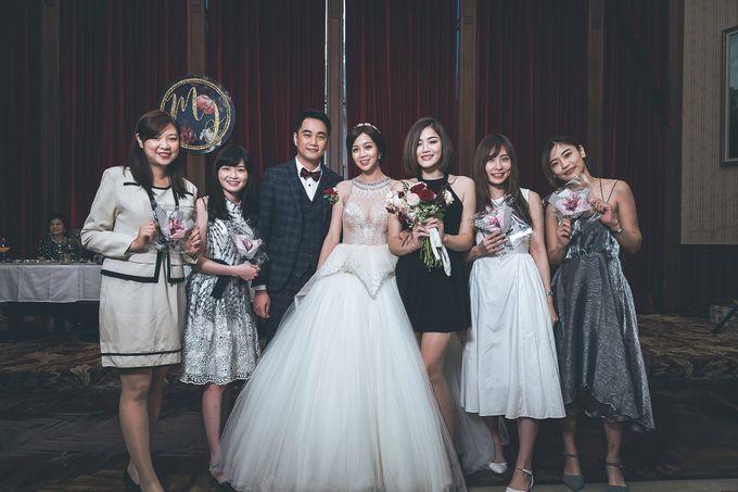 Michael & Jenifer Wedding Part II by Gofotovideo by GoFotoVideo - 003