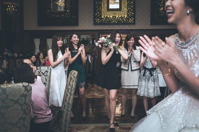 Michael & Jenifer Wedding Part II by Gofotovideo by GoFotoVideo - 027