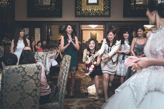 Michael & Jenifer Wedding Part II by Gofotovideo by GoFotoVideo - 001