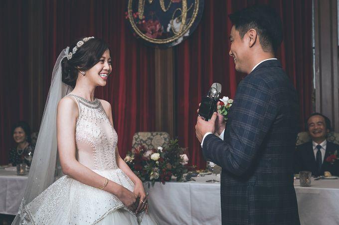 Michael & Jenifer Wedding Part II by Gofotovideo by GoFotoVideo - 029