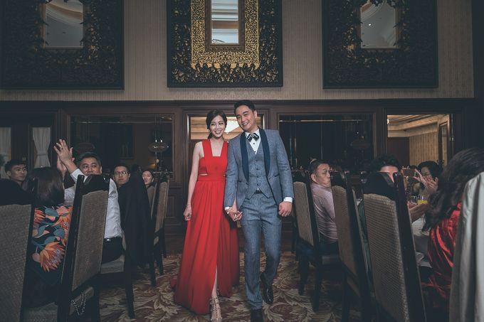 Michael & Jenifer Wedding Part II by Gofotovideo by GoFotoVideo - 030