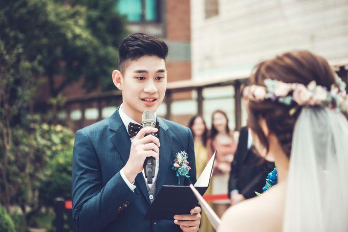 Adam & Sally Wedding Day by GoFotoVideo - 004