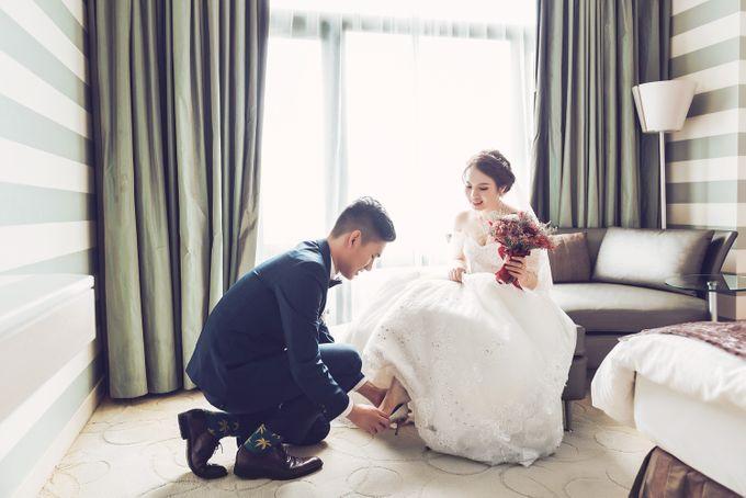 Adam & Sally Wedding Day by GoFotoVideo - 013