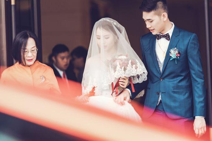 Adam & Sally Wedding Day by GoFotoVideo - 016