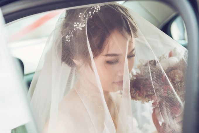 Adam & Sally Wedding Day by GoFotoVideo - 017