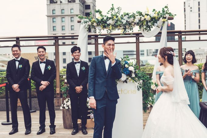 Adam & Sally Wedding Day by GoFotoVideo - 020