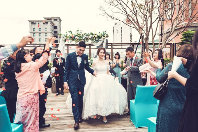 Adam & Sally Wedding Day by GoFotoVideo - 018