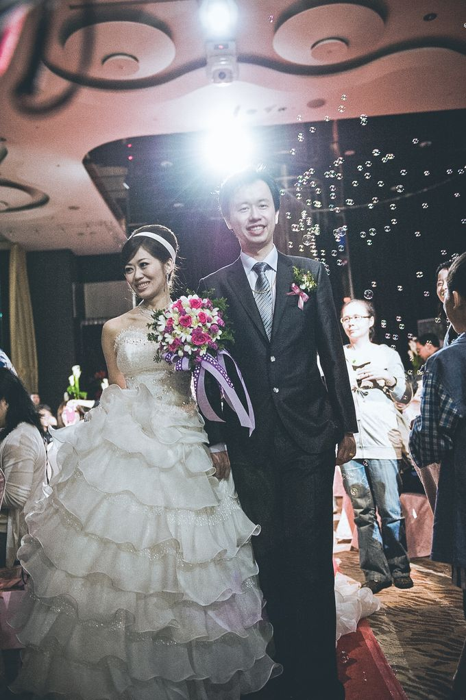 The Wedding Ceremony of Gery & Nindi by GoFotoVideo - 004
