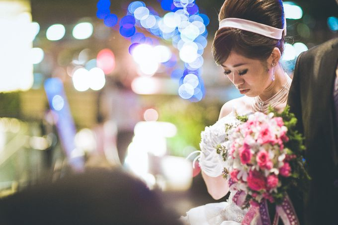 The Wedding Ceremony of Gery & Nindi by GoFotoVideo - 006