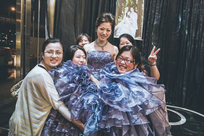 The Wedding Ceremony of Gery & Nindi by GoFotoVideo - 012