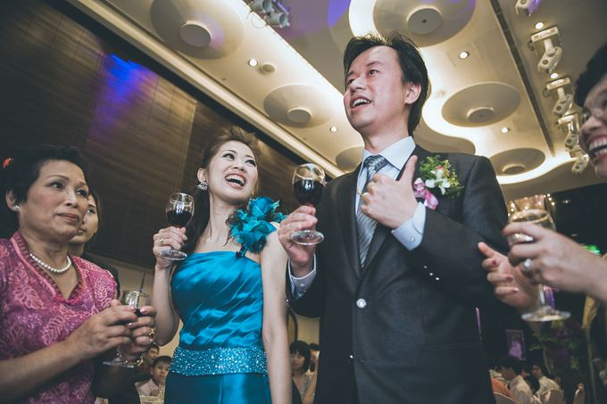 The Wedding Ceremony of Gery & Nindi by GoFotoVideo - 024