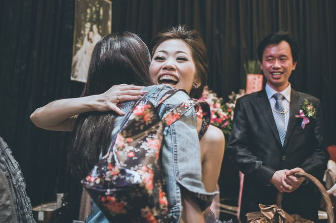 The Wedding Ceremony of Gery & Nindi by GoFotoVideo - 028